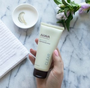 Up to 50% Off Buy More Save More @ AHAVA