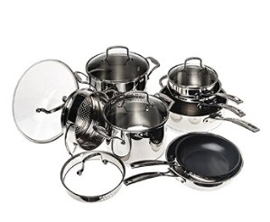 From $42.99 Select Cuisinart and WMF Kitchenware @ Amazon