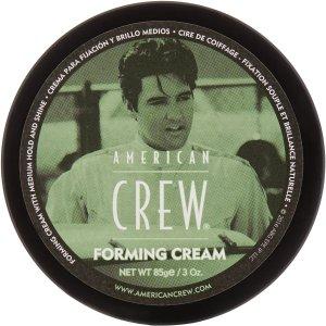 $6.30 American Crew Forming Cream 3.0 oz