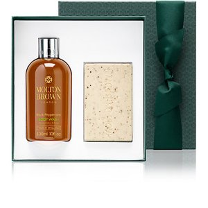 Molton Brown Re-Charge Black Pepper Essentials Gift Set | Barneys Warehouse