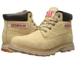 From $49.79 Caterpillar Men's Founder Chukka Boot