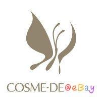 Flash sale! Big sale on cosme-de@eBay
