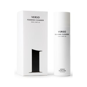 Verso Foaming Cleanser | Verso | b-glowing