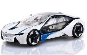BMW i8 1:14 R/C Car