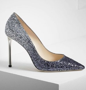 Earn Up to a $900 Gift Card with Jimmy Choo Women Shoes Purchase @ Saks Fifth Avenue
