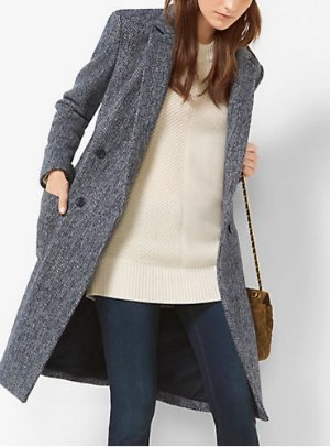 Up to 60% Off Select Jackets and Sweaters @ Michael Kors