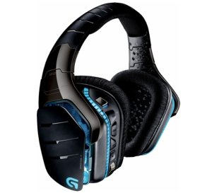 $100 Logitech G933 Artemis Spectrum Gaming Headse
