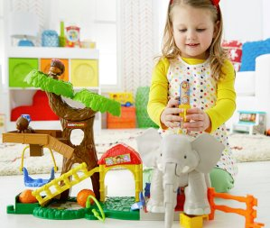 Extra 20%off Fisher-Price Products@Jet