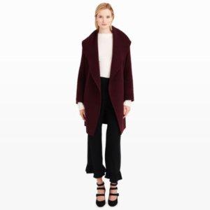 Women | Coats and Trench Coats | Kimana Coat | Club Monaco