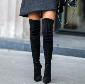 25% Off Sam Edelman Over-The-Knee Boots