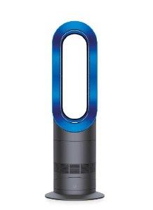 $204.99 Dyson AM09 Fan Heater (Certified Refurbished)