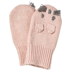 Stella McCartney Kids Mopsey Rabbit Gloves