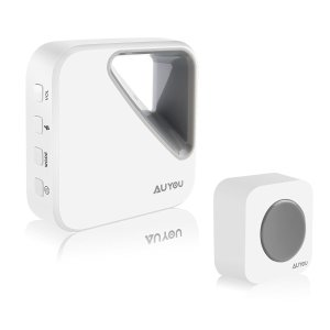 AuYou Wireless Doorbells Kit