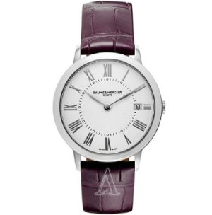 Baume and Mercier Women's Classima Executives Watch MOA10224