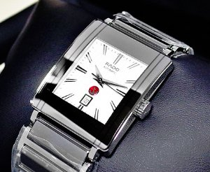 RADO Men's Integral Automatic Watch