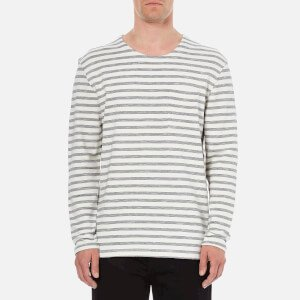 Selected Homme Men's Morris Long Sleeve Top