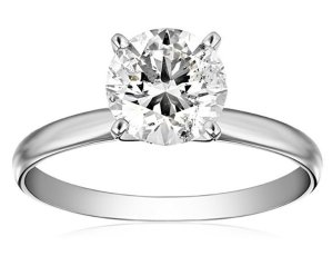 Extra 30% Off Amazon Engagement Ring Sale