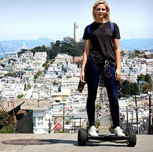 Dealmoon Exclusive! EPIKGO Self-Balance Scooter Board @ Apollo Box