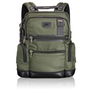 Knox Backpack - Alpha Bravo | Tumi North America Site