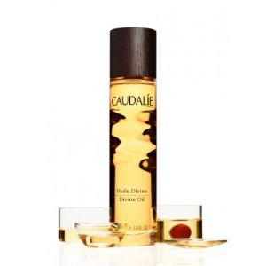 Caudalie Divine Oil: Grape-seed Polyphenols and Argan Oil Skin Care - Caudalie