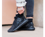adidas Y-3 by Yohji Yamamoto Qasa Elle Lace Knit Core Black/Core Black/Core Black - Zappos.com Free Shipping BOTH Ways