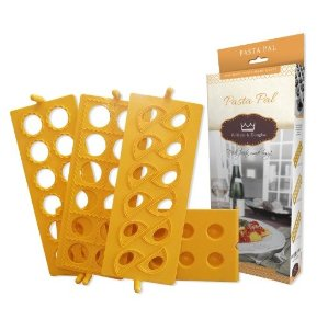 Versatile Ravioli Maker Set