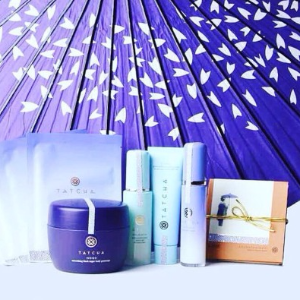 Free Full-Size Brightening Serum (Value $185) With Purchases Of $125+ @ Tatcha