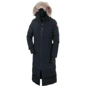 Canada Goose Mystique Down Parka - Women's - Up to 70% Off   Steep and Cheap