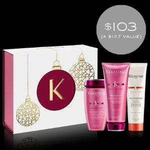 Réflection Hair Care Gift Set | Kérastase