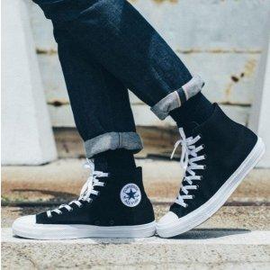 Converse Chuck Taylor® All Star® 'Chuck II' 高帮帆布鞋