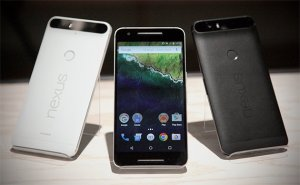 As Low As $399 Nexus 6P 64GB LTE Unlocked Smartphone (US Warranty)