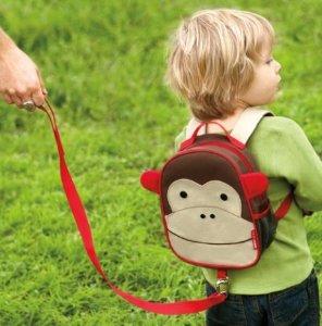 Skip Hop Zoo Safety Harness