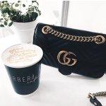 on Gucci 17 Spring Style @ Luisaviaroma