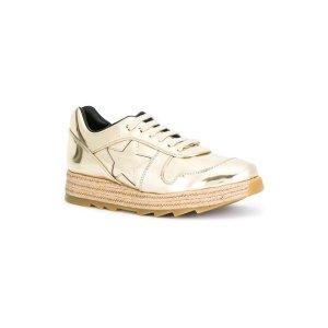 Stella McCartney 'Star Macy' Sneakers - Farfetch