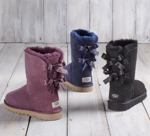 Up to 62% Off UGG Bailey Shoes @ The Walking Company
