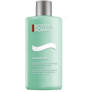 AQUAPOWER LOTION luxury variant by Biotherm