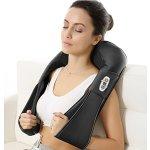 Naipo Shoulder Massager with Shiatsu Kneading Massage and Heat