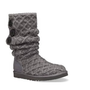 UGG® Lattice Cardy