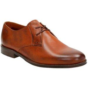 Clarks Hawkley Walk Shoe - Men's | Backcountry.com