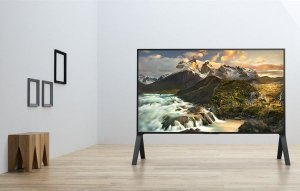 $5,999! Make Believe! Z9D 4K HDR WITH ANDROID TV