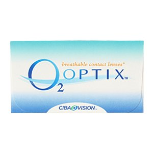 O2 Optix : Cheap Contact Lenses & Great Service | PerfectLensWorld