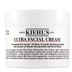 $50 Off $200 with Kiehl's Since 1851 Ultra Facial Cream Purchase @ Neiman Marcus Dealmoon Exclusive