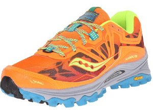 Up to 50% off Saucony Running Shoes & More @ Amazon.com