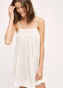 Extra 30% Off + Up to 50% Off Dresses @ Anthropologie