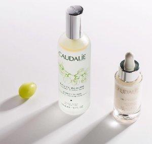 20% Off + Extra 10% Off Caudalie Beauty @ BeautyExpert (US & CA)