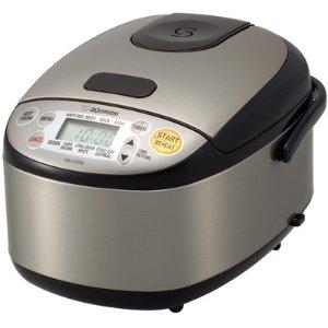 Zojirushi Micom 3-Cup Rice Cooker and Warmer | Wayfair