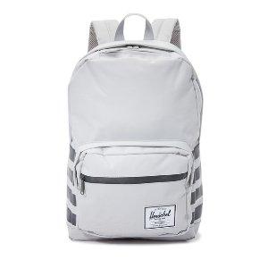 Herschel Supply Co. Offset Pop Quiz Backpack