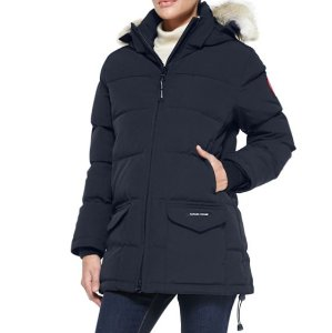 11% Off Canada Goose Solaris Fur-Hood Parka Coat @ Bergdorf Goodman, Dealmoon Singles Day Exclusive