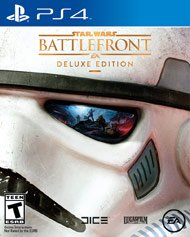 STAR WARS Battlefront Deluxe Edition (XBOX One/PS4)