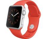 Apple Watch Sport 第一代 38mm 铝制外壳